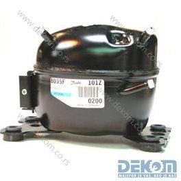 KOMPRESOR DANFOSS 12 - 24v BD35F (R134A) 101Z0200
