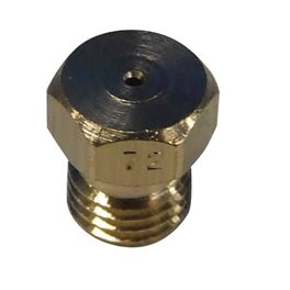 DIZNE GAS / BUTAN BEKO 431920051 fi 0,72mm