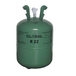 FREON R 22  13.6 KG GLOBAL