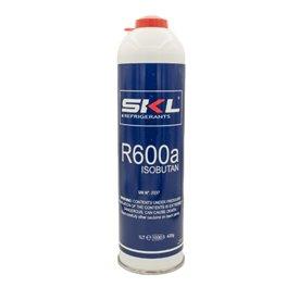 IZOBUTAN R600A /SKL